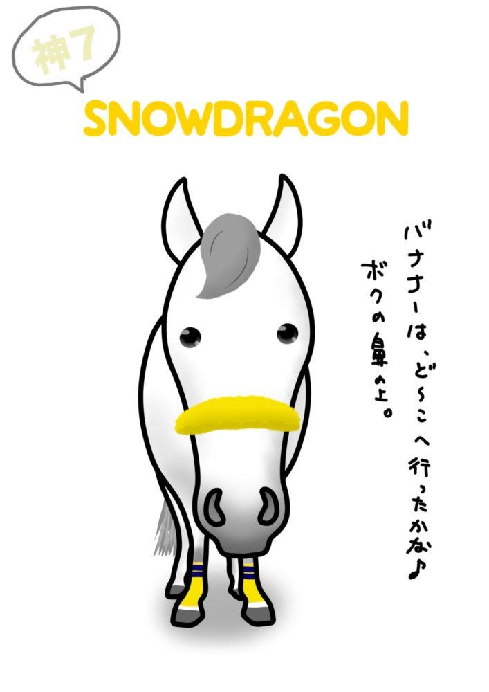 スノードラゴン2017