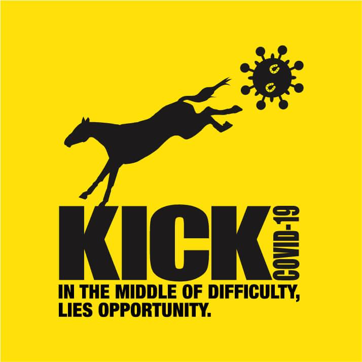 kick covid-19