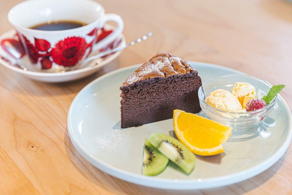 Cafe Days(ときがわ)Photo by Nao Kudo @kudo_70